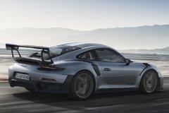 Новость о Porsche 911