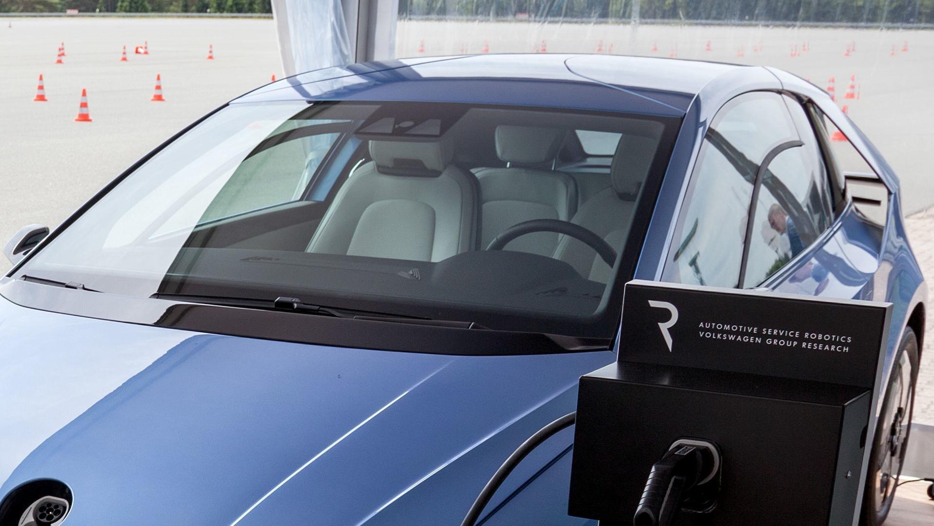 Картинки по запросу Volkswagen Gen.E