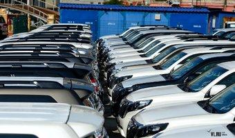 Вместе с тем более 9500 машин все еще не получили ПТС из-за проблем с поставками устройств «ЭРА-ГЛОНАСС».