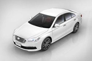 Lifan готов продавать в РФ седан бизнес-класса Murman. Цена от 950 тысяч рублей