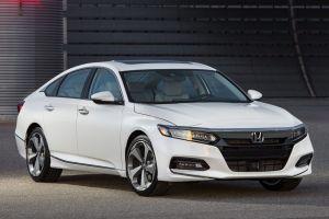 Honda Accord десятого поколения: базовый мотор — 1,5 литра турбо