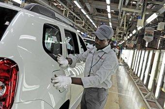 Гендиректор Renault и председатель совета директоров Nissan Карлос Гон сказал, что альянс рассчитывает сохранять первенство в течение всего года