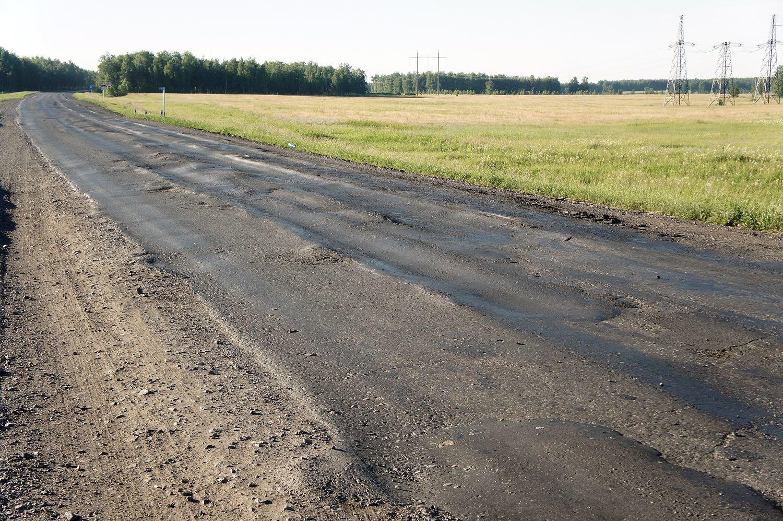 Сельская дорога своими руками фото 940