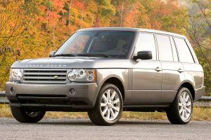 Range Rover третьего поколения (2002-12гг.). Интеллигент свозможностями