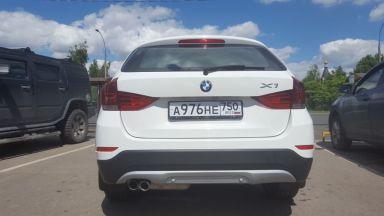 BMW X1 2014 отзыв автора | Дата публикации 01.07.2017.