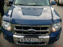 Ford Escape, 2008