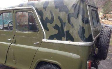 УАЗ УАЗ, 2000