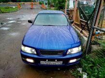 Nissan Laurel 1997 отзыв владельца | Дата публикации: 15.07.2017