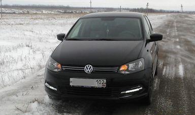 Volkswagen Polo 2013 отзыв автора | Дата публикации 21.07.2017.