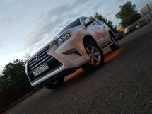 Lexus GX460, 2016