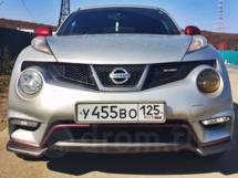 Nissan Juke 2013 отзыв владельца | Дата публикации: 31.07.2017