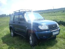 УАЗ Патриот, 2011