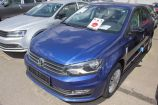 Volkswagen Polo. СИНИЙ `REEF BLUE` (0A0A)