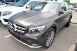 Mercedes-Benz GLC. DESIGNO КОРИЧНЕВЫЙ ЦИТРИН MAGNO