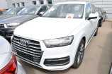 Audi Q7. БЕЛЫЙ, МЕТАЛЛИК (GLACIER WHITE) (2Y2Y)