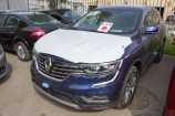 Renault Koleos. СИНИЙ (TXB)