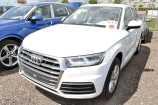 Audi Q5. БЕЛЫЙ ИБИС (IBIS WHITE) (T9T9)