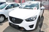 Mazda CX-5. SNOWFLAKE WHITE PEARLESCENT (CНЕЖНО-БЕЛЫЙ) (25D)