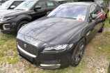 Jaguar XF. STORM GREY_ТЕМНО-СЕРЫЙ