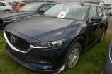Mazda CX-5. DEEP CRYSTAL BLUE MICA (ТЕМНО-СИНИЙ) (42M)