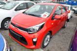 Kia Picanto. SHINY RED_КРАСНЫЙ (A2R)