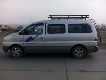 Улан-Удэ Starex 2007