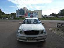 Хабаровск Brevis 2001
