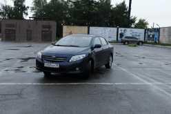 Ангарск Corolla 2008