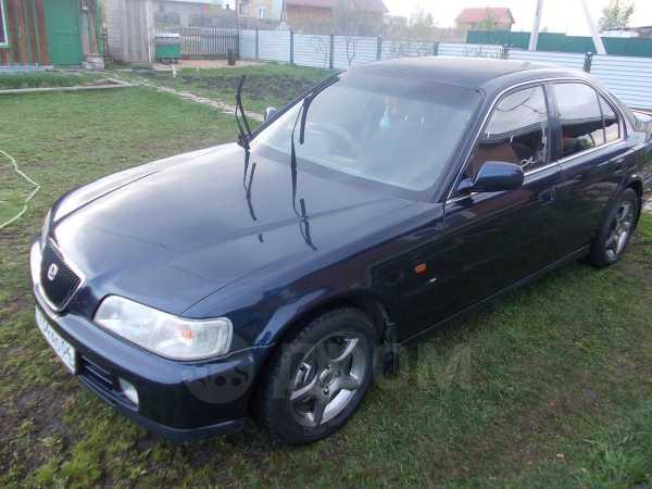 Honda Ascot, 1993 год, 160 000 руб.