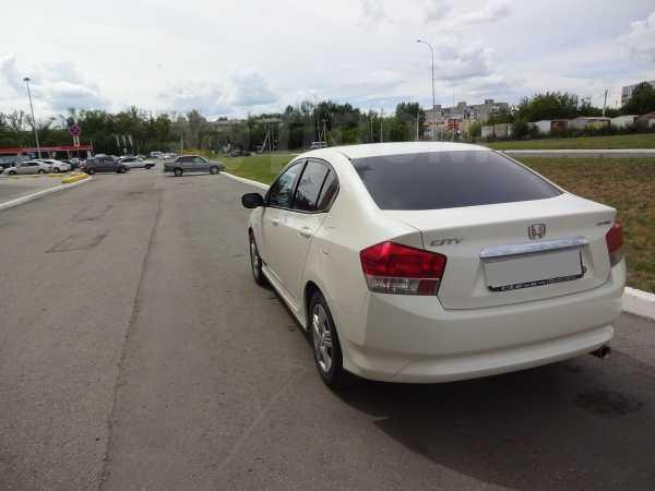 Honda City, 2009 год, 477 000 руб.