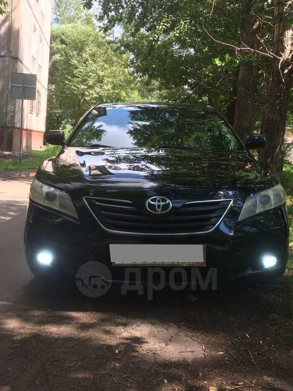 Toyota Camry, 2006 год, 555 000 руб.