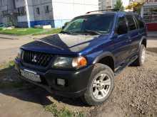 Барнаул Montero Sport 2000