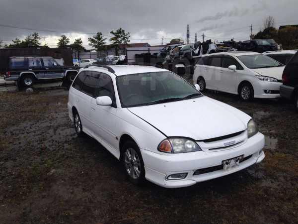 Toyota Caldina, 2001 год, 185 000 руб.