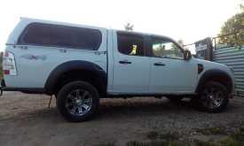 Ванино Ranger 2011
