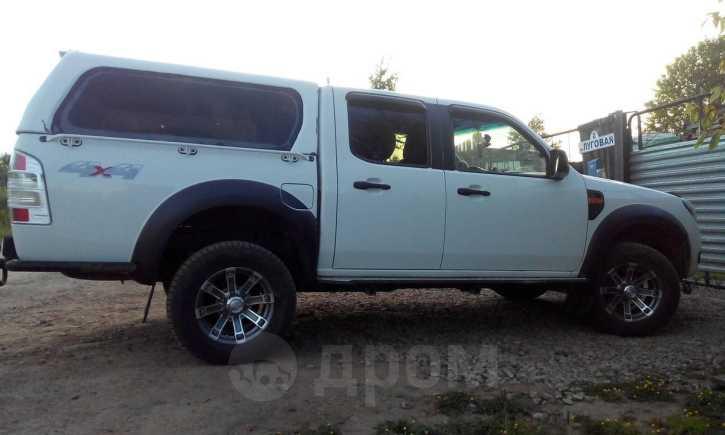 Ford Ranger, 2011 год, 770 000 руб.