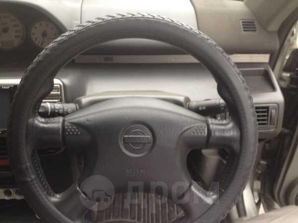 Nissan X-Trail, 2001 год, 420 000 руб.