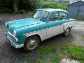 Томск 407 1961