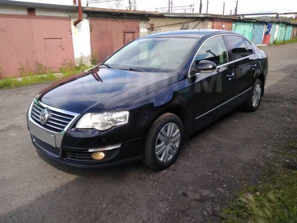 Volkswagen Passat, 2007 год, 620 000 руб.