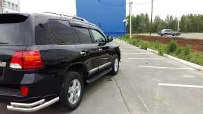 Сургут Land Cruiser 2012