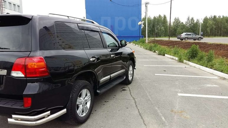 Toyota Land Cruiser, 2012 год, 2 500 000 руб.
