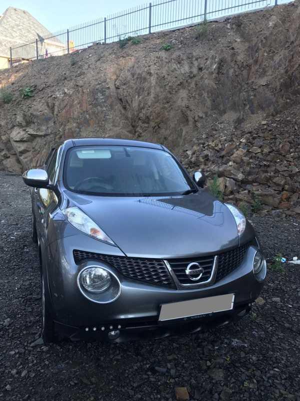 Nissan Juke, 2011 год, 765 000 руб.