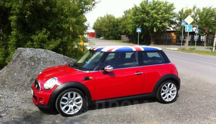 Mini Hatch, 2011 год, 707 000 руб.