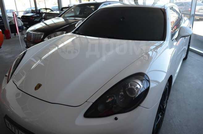 Porsche Panamera, 2013 год, 4 200 000 руб.
