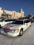 Lincoln Town Car, 2000 год, 750 000 руб.