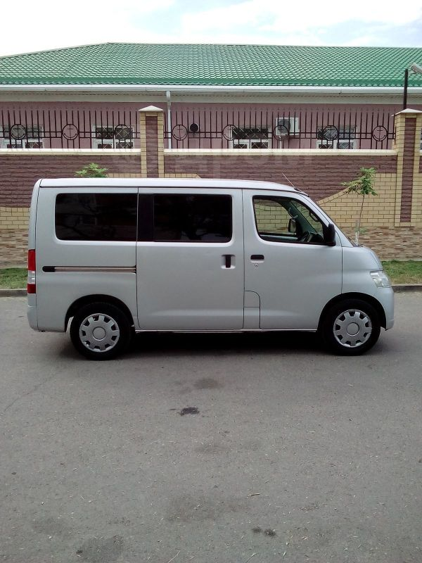 Toyota Town Ace, 2008 год, 650 000 руб.
