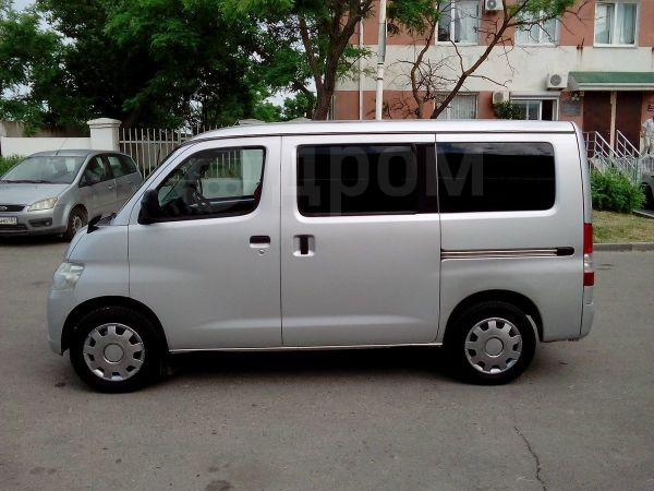 Toyota Town Ace, 2008 год, 550 000 руб.