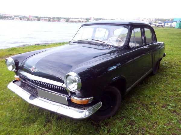 ГАЗ 21 Волга, 1964 год, 200 000 руб.