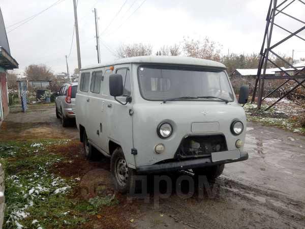 УАЗ Буханка, 2013 год, 280 000 руб.