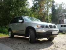 Томск X5 2003