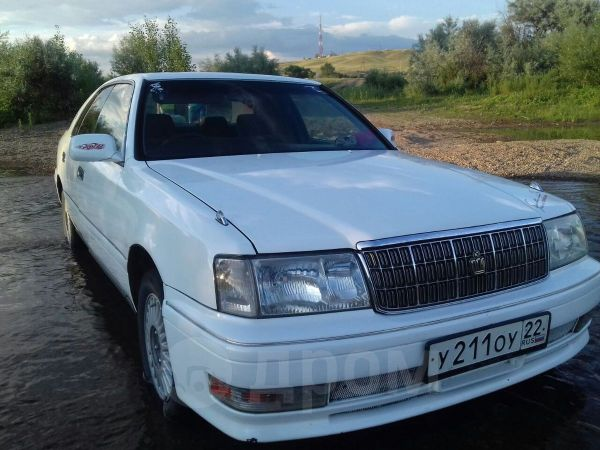 Toyota Crown, 1999 год, 260 000 руб.
